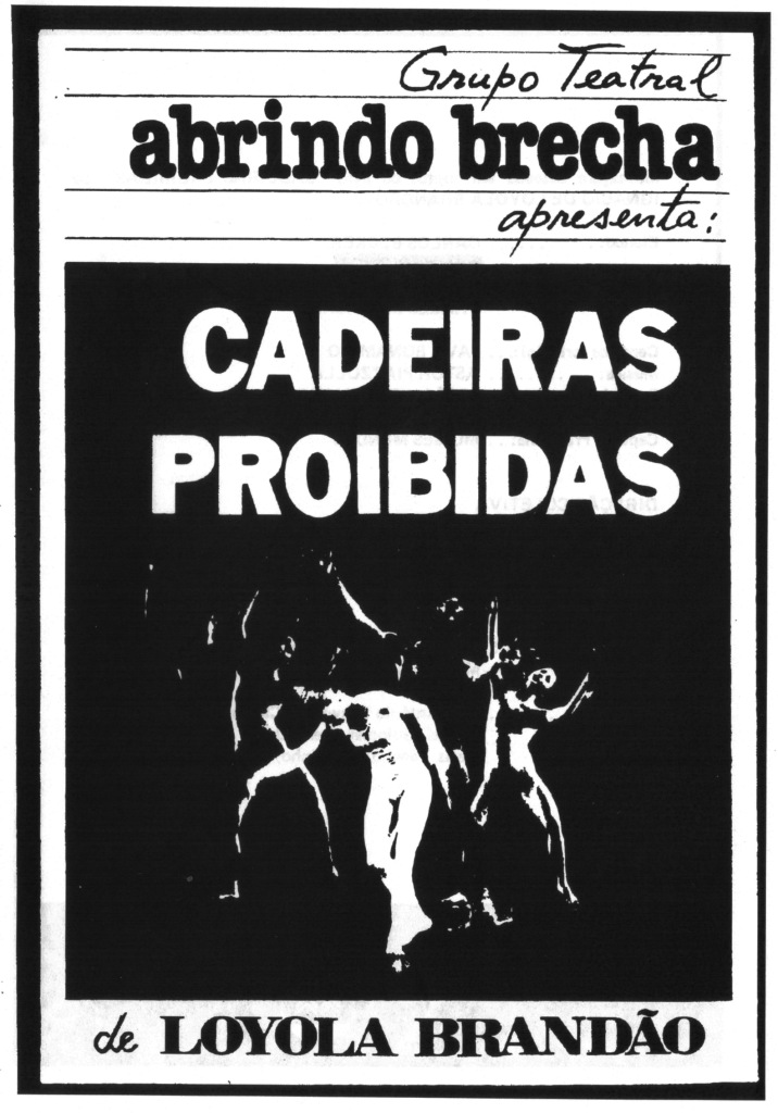 Cartaz (By Moisés Mendes)