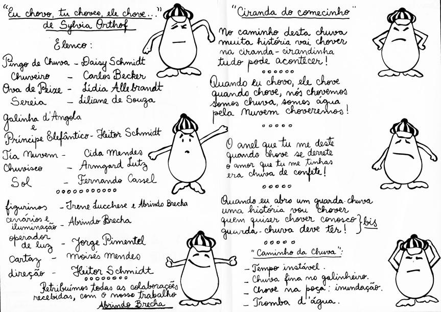 Programa - Miolo (By Moisés Mendes)