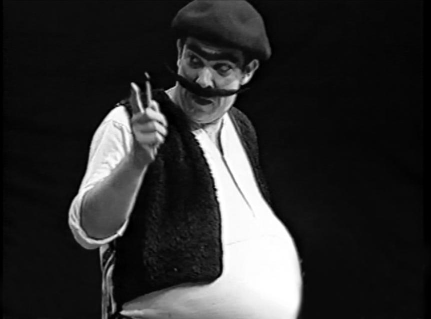 Mané Marruá (Heitor Schmidt)