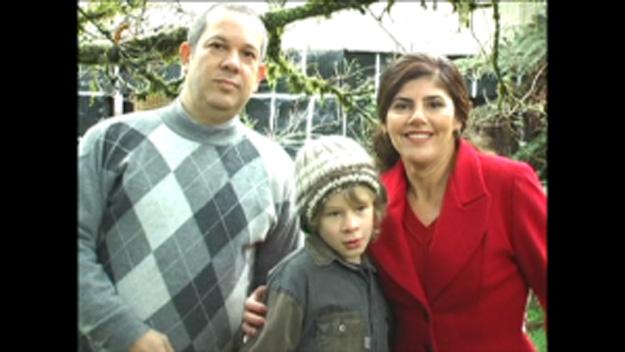 Heitor Schmidt, Jorge Júnior e Liane Venturella