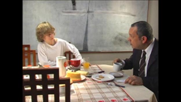 Jorge Júnior e Heitor Schmidt
