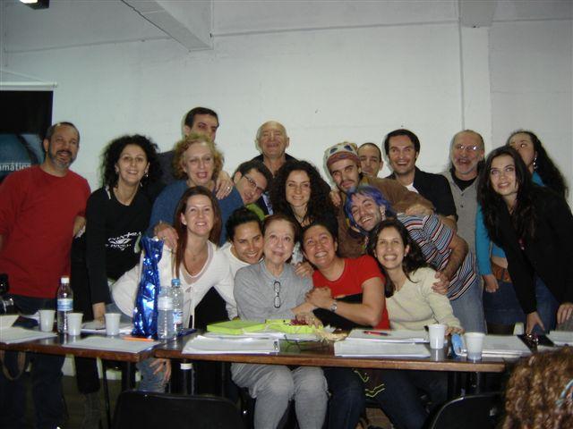 Oficina de Leitura Dramática com FERNANDA MONTENEGRO (Porto Alegre - RS)