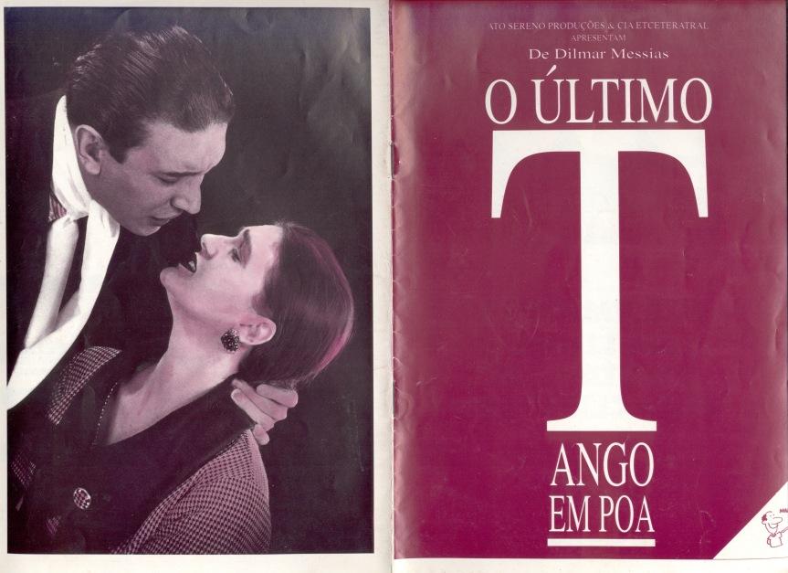 O Último Tango em POA