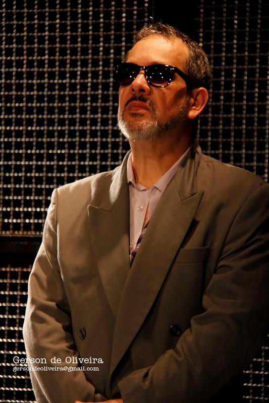 Heitor Schmidt (Foto: Gerson de Oliveira)