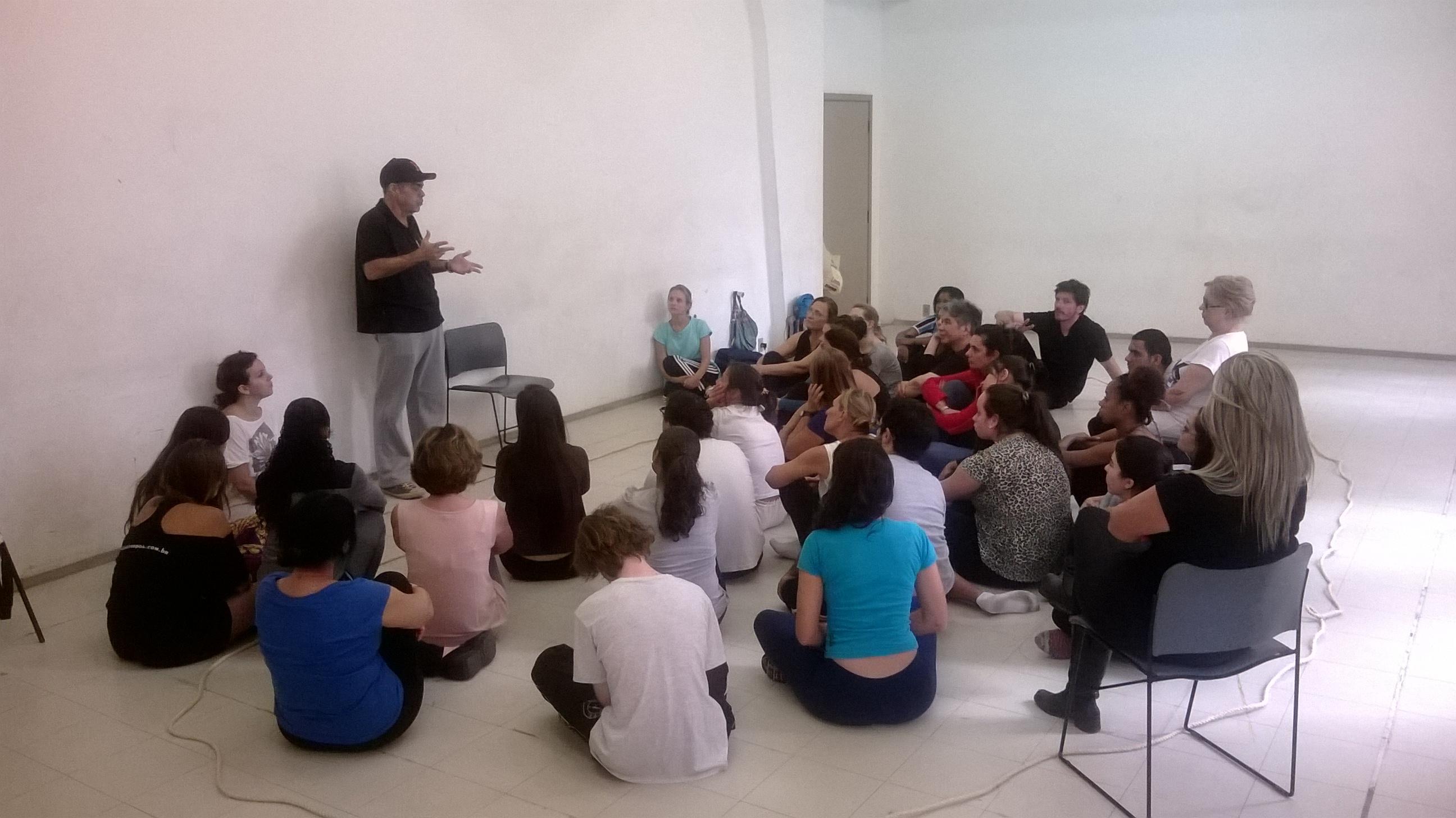 Artur José Pinto e grupo