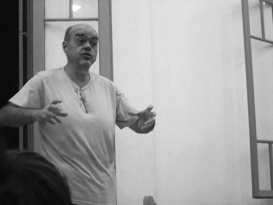 Artur José Pinto- Trupe Transformarte