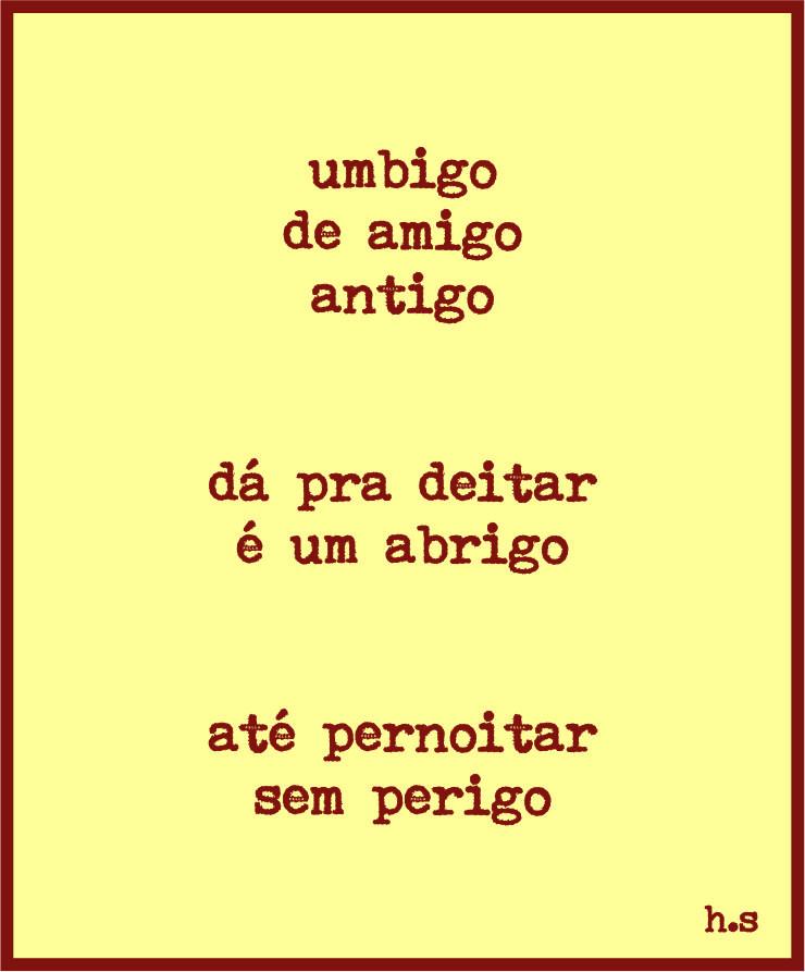 06 - umbigo