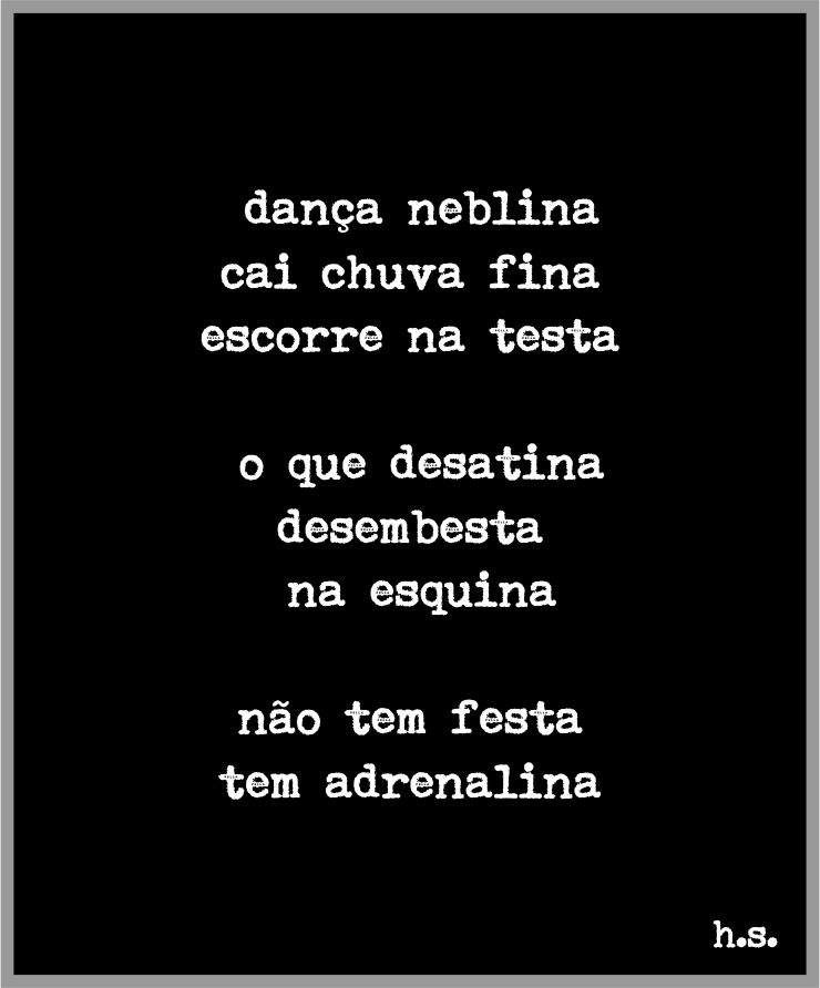 26 - Adrenalina