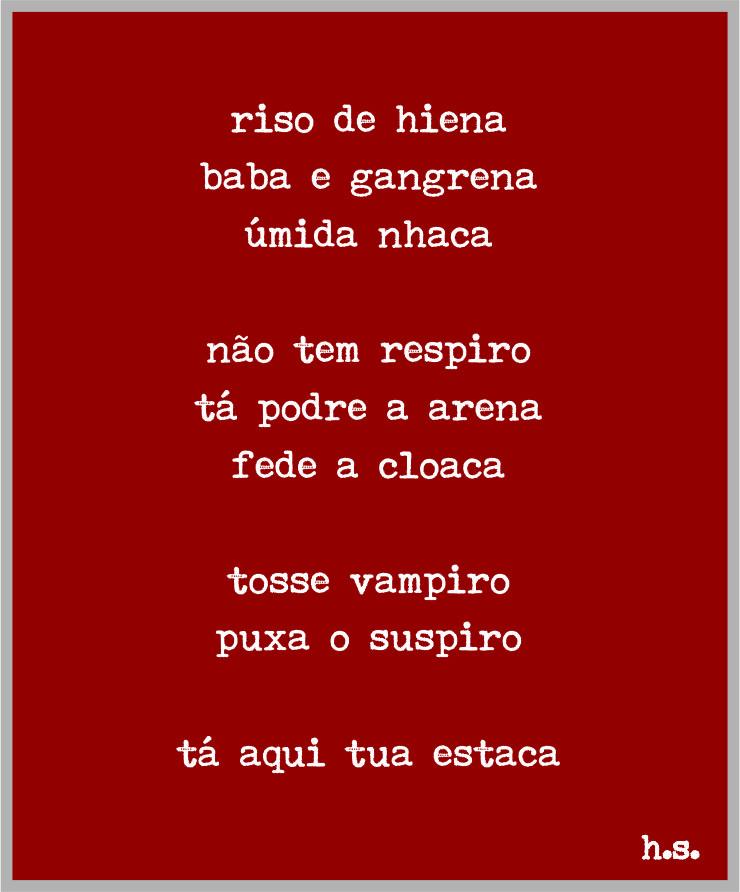 27 - Estaca
